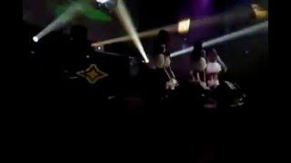 SEXY DANCER BUGIL @ X3 CLUB....HAPPY NEW YEAR 2016