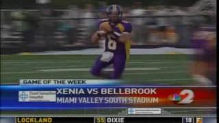 Week 3: Xenia vs Bellbrook