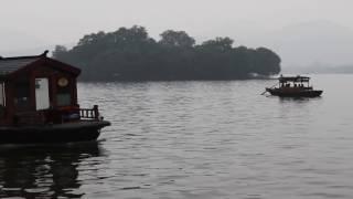 A Chinese Journey - Hangzhou West lake, Tiantai buddhist temple, Shanghai tea house