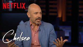 Maz Jobrani Explains Immigration (Full Interview) | Chelsea | Netflix