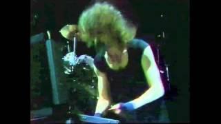 Saga 1981 - A Brief Case - Westfalenhalle Dortmund