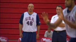 Full part 4 :Team USA Road to redemption