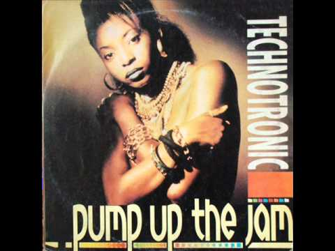 Download Technotronic - Pump Up The Jam (HQ)