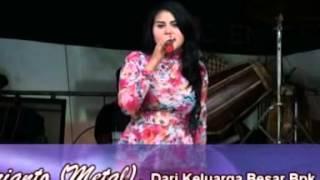 Talak Tilu Vocal Nadia Vega Omega