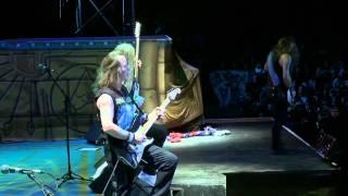 Iron Maiden - Fear Of The Dark 1080p