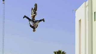 America's Got Talent 2015 S10E04 Metal Mulisha Motocross Stunt Act