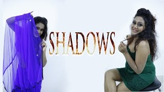 Shadows- A Real Love story of real couples theme