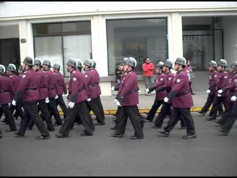 desfile de cuerpos de bomberos de iquique 2011 parte 6