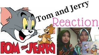 Tom and Jerry, 49 Episode - Texas Tom (1950) - REACTION