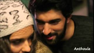 Omer - Elif ,  Moy les ta matia soy .