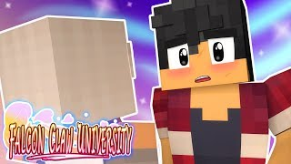 Will He Say Yes?... | FC University [Ep.18] | MyStreet Minecraft Roleplay