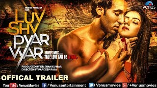 Luv Shuv Pyar Vyar | Official Trailer 2018 | GAK ,Dolly Chawla | Bollywood Trailer 2018
