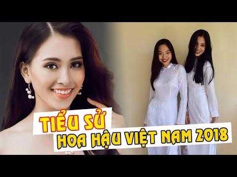 Xxx Mp4 HOA HẬU VIỆT NAM 2018 Trần Tiểu Vy Là Ai Tiểu Sử Và Thành Tích Học Tập 3gp Sex