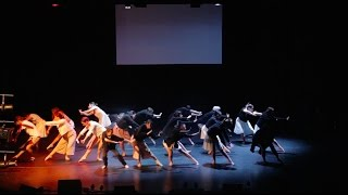 Standing Together with Refugees | Contemporary | UCLU Dance Society | Humans