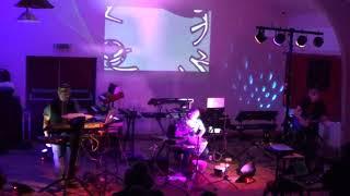 Monkey Trial - Live At Awakenings 17-04-18