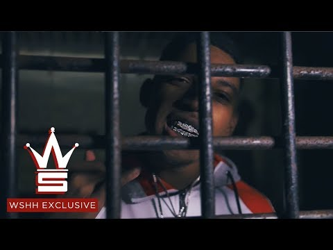 B. LOU X DC The Don That Ain t It Chief WSHH Exclusive Official Music Video