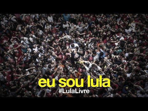 Eu sou Lula