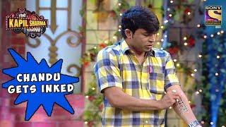 Chandu Gets Sarla
