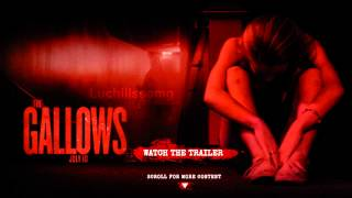The Gallows-Trailer Song   Think Up Anger - 'Smells Like Teen Spirit'