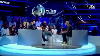 Paul Pogba Vs Kaaris sur BeIN Sports