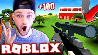 Ali-A PLAYS ON PC - ROBLOX: PHANTOM FORCES!