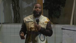 Dr  Umar Johnson Brooklyn, NY 2016 what BlackPeople must Know!