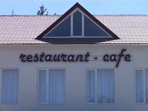 Restaurantul ''La Paris''