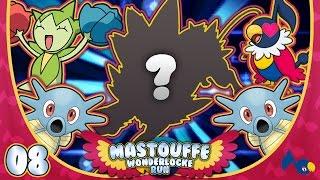 LE RETOUR DES LÉGENDES ! - Mastouffe-Run Wonderlocke Pokémon Y Ep.08