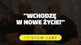 ⭐️⭐️⭐️KSW 37: Damian Janikowski o MMA: Wchodzę w nowe życie!