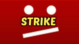 I Got A Strike For No Reason? (Deepak Lal Pyare Did Not Strike)Full Story, What Happened   Neon Man