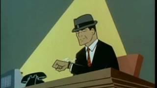 Dick Tracy: Phony Pharmers