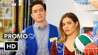 "Superstore 3x11 Promo ""Angels and Mermaids"" (HD)"