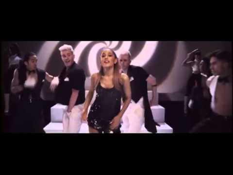 6 Ariana Grande   Problem ft