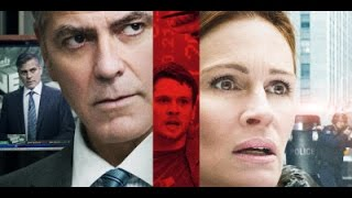Money Monster Movie (2016) | George Clooney, Julia Roberts | Review