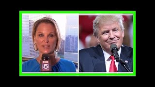 News 24/7 - The former fox news host donald trump says to try to kiss her in the elevator