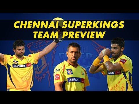Xxx Mp4 IPL 2018 Chennai Super Kings Preview 3gp Sex