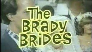 The Brady Brides