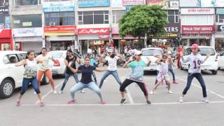 OSCAR - Kaptaan | Gippy Grewal feat. Badshah  | Dance Choreography | Step2Step