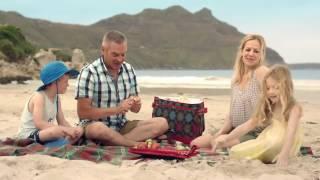 Stephan L. & Rayne C. for Cape Union Mart Christmas TV Ad 2016