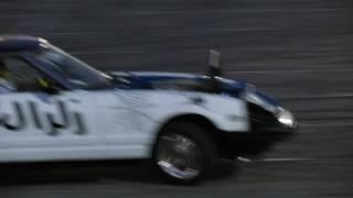 حلبة البحرين - استعراض زد الزلزال V8