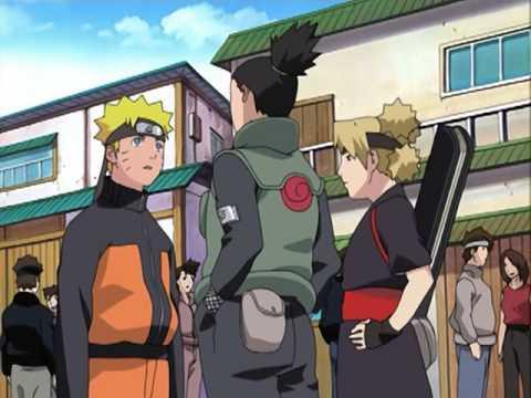 Naruto Shippuden capitulo 2 Español