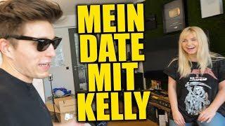 Mein Date mit Kelly