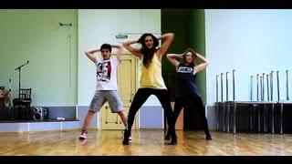 @Ke$ha - Crazy Kids| choreographed by Juliana Jay (Revansh Dance)