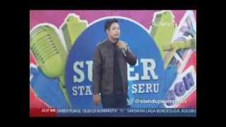 Stand up Comedy Muslim Geng Motor 11 Desember 2014