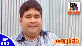 Baal Veer - बालवीर - Episode 552 - Rocky Chachu To Go With Baal Sena