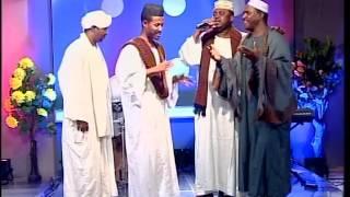 محمد عبد الغفور المجنوني : مدحة يا رسول النور والهداية