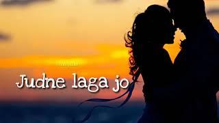 Rishta SA hai yeh||whatsupp status||romantic video||bby khits||