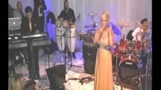 Hengameh Singing At Shahram Solati's Wedding