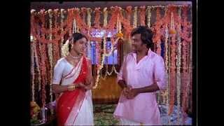Pokkiri Raja - Sridevi suspects Rajinikanth