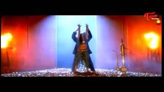 Ajith Romance with  Simran | Best Romantic Scene of Tollywood #159